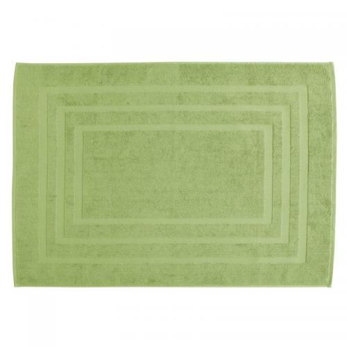 3s x tertio nos unis tapis de bain en eponge 750 gm tertio vert