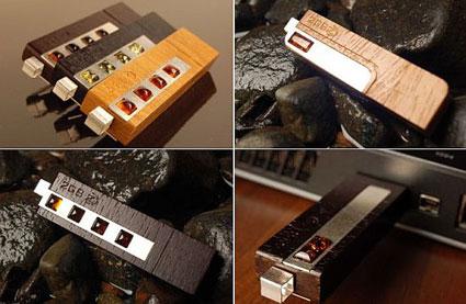 Zana Design USB Flash Memory
