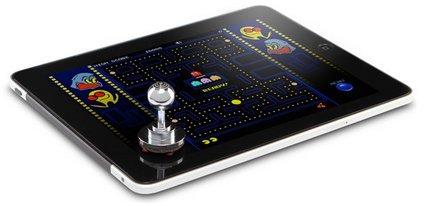Joystick per iPad