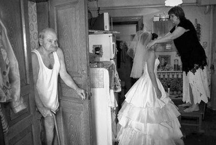 Foto di matrimonio davvero indecenti! - Foto bruttissime