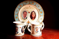 Le nozze del principe William con Catherine Middleton in diretta su YouTube [live streaming]