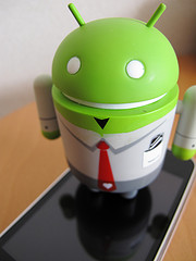Android al 45% e iOS al 19% del mercato smartphone, entro il 2016