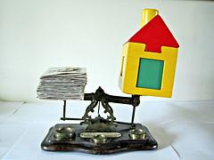 Mercato dei mutui: previsti aumenti delle erogazioni nel 2011