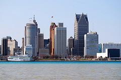 Detroit fallita: dipendenti pubblici a rischio licenziamento