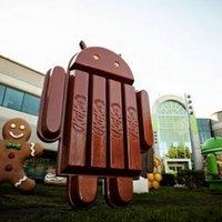 Android 4.4 KitKat: in collaborazione con Nestlé