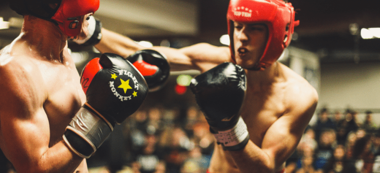 Tips on Choosing the Best Protective Headgear for Boxing