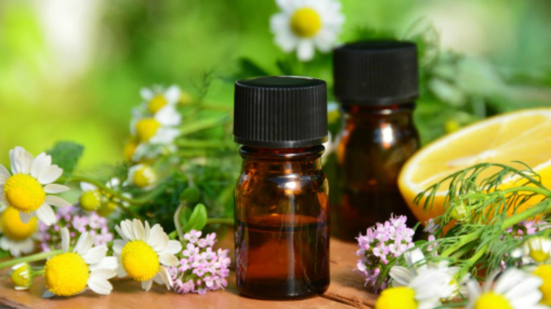 How to Use Essential Oils Effectively