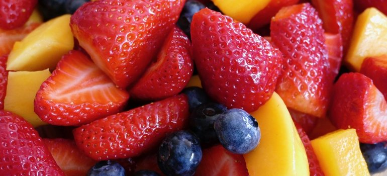 Easy-to-Prepare Healthy Snacks for Your Family