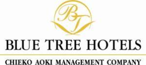 Logo Hotel Blue Tree