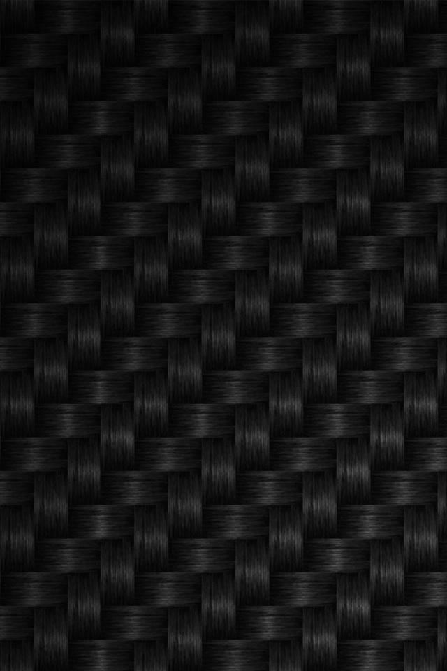 BlackPattern 3W Black Pattern