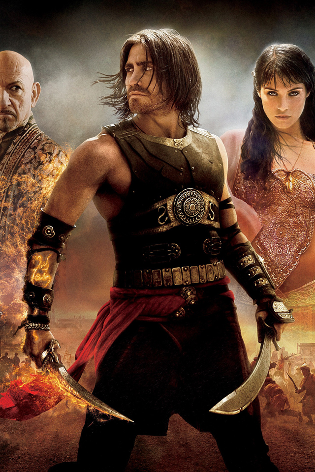Prince of Persia 3Wallpapers Prince Of Persia