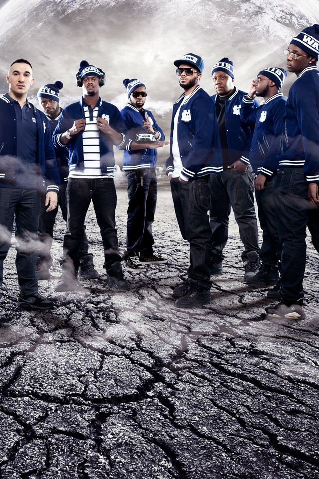 Sexion D Assaut 3Wallpapers Sexion DAssaut