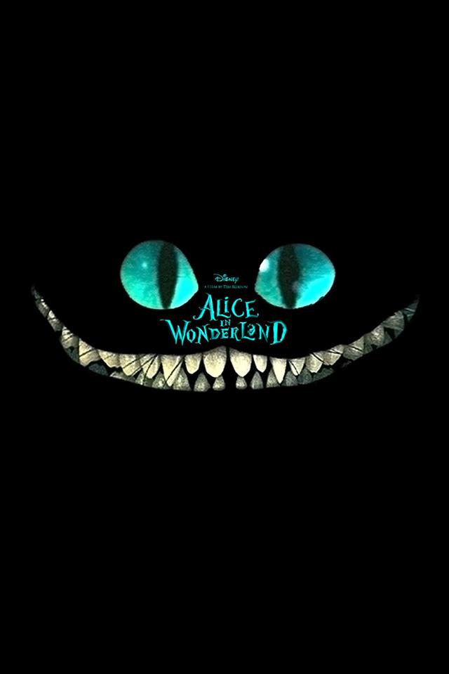 alice au pays des merveilles 3Wallpapers Alice in WonderLand