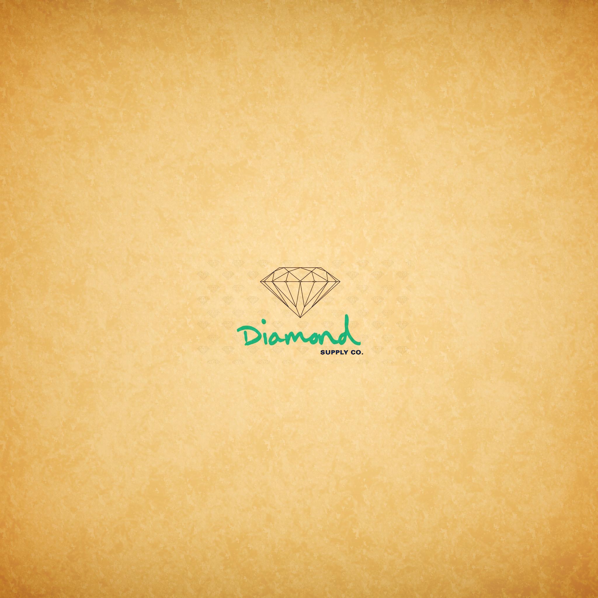 Diamond Supply Co 3Wallpapers iPad Diamond Supply Co   iPad