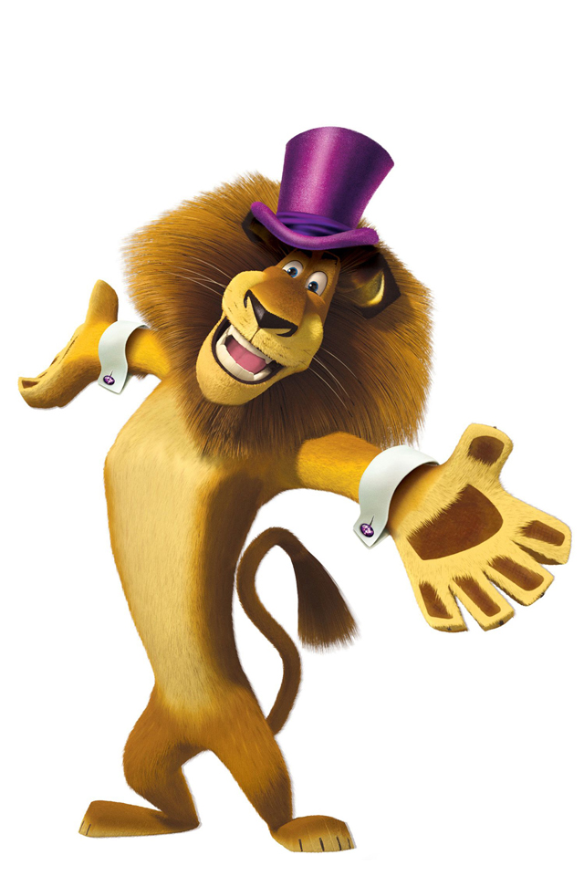 Lion Madagascar 3Wallpapers Lion Madagascar