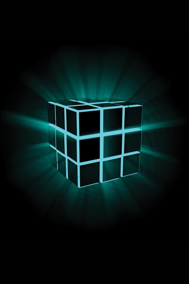 Luminar Cube 3Wallpapers Luminar Cube