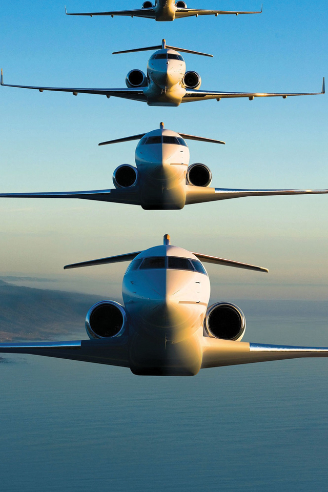 Bombardier Global Express 3Wallpapers Bombardier Global Express