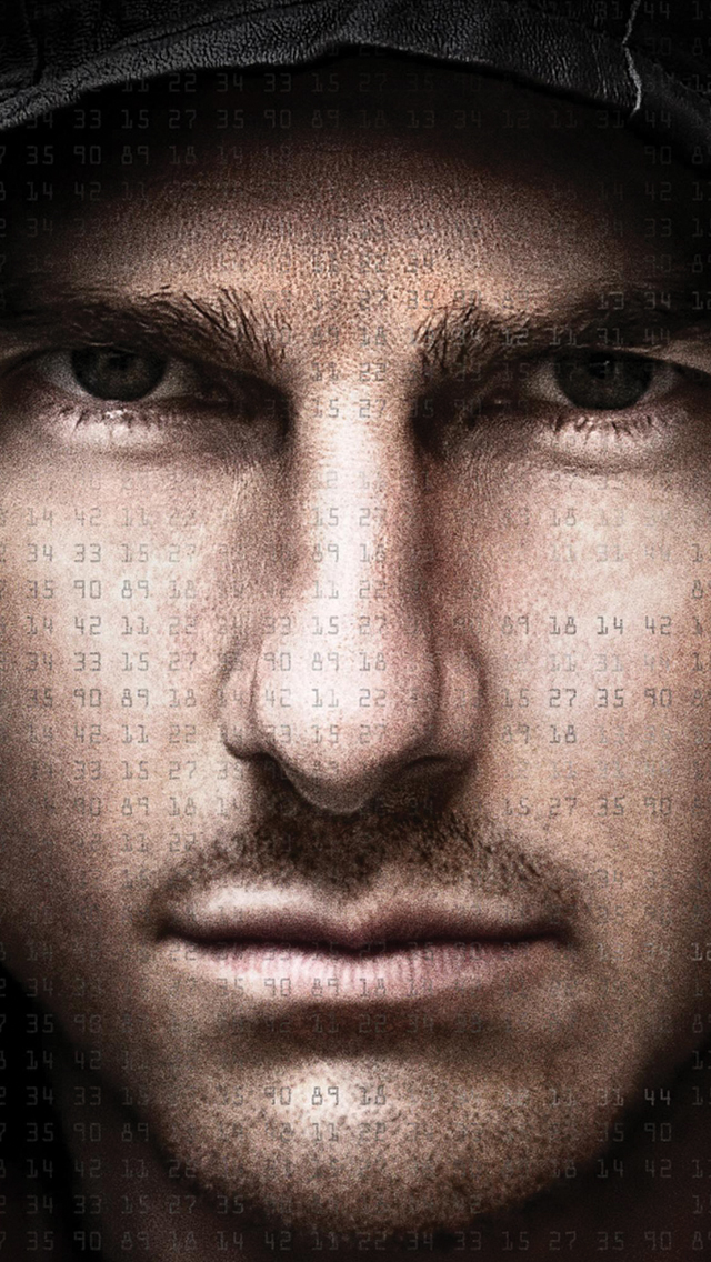 Mission Impossible 4 Ghost Protocol 3Wallpapers iPhone 5 Mission Impossible 4   Ghost Protocol