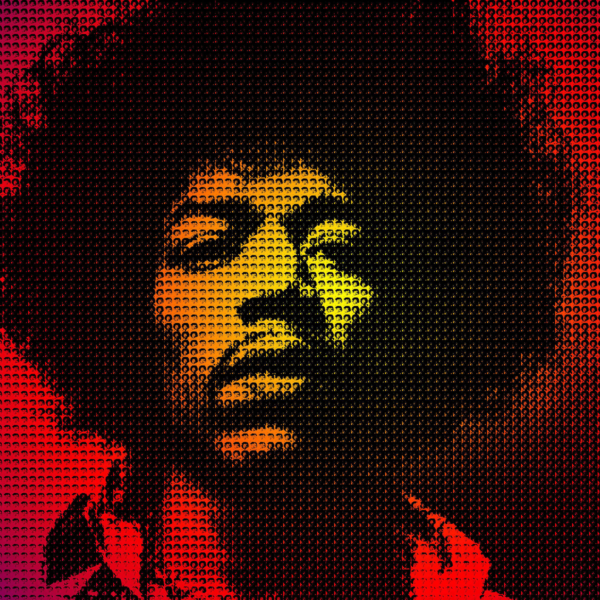 Jimmy Hendrix 3Wallpapers iPad Retina Jimmy Hendrix   iPad Retina