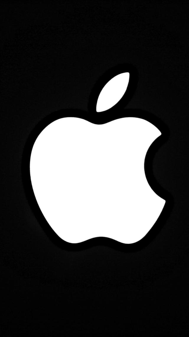 Apple Original 3Wallpapers iPhone 5 Apple Original