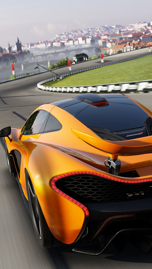 Forza Motorsport 5 xbox One 3Wallpapers iPhone Forza Motorsport 5 xbox One