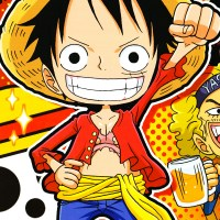 One Piece Mini