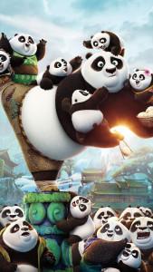 Kung Fu Panda Kung Fu Panda 2 3Wallpapers iPhone Parallax1 169x300 Kung Fu Panda (2)
