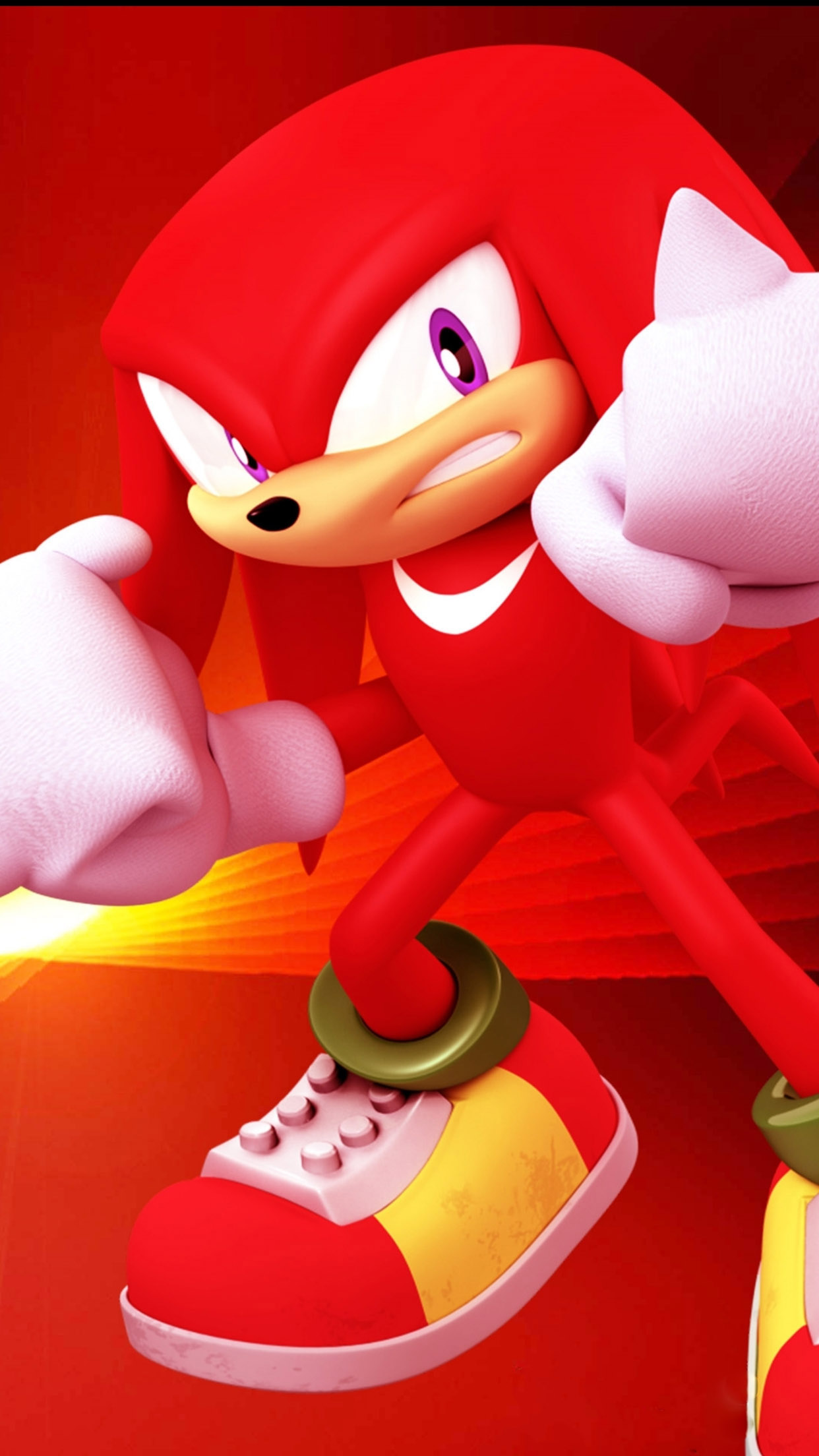 Sonic Sonic 3 3Wallpapers iPhone Parallax Sonic 3