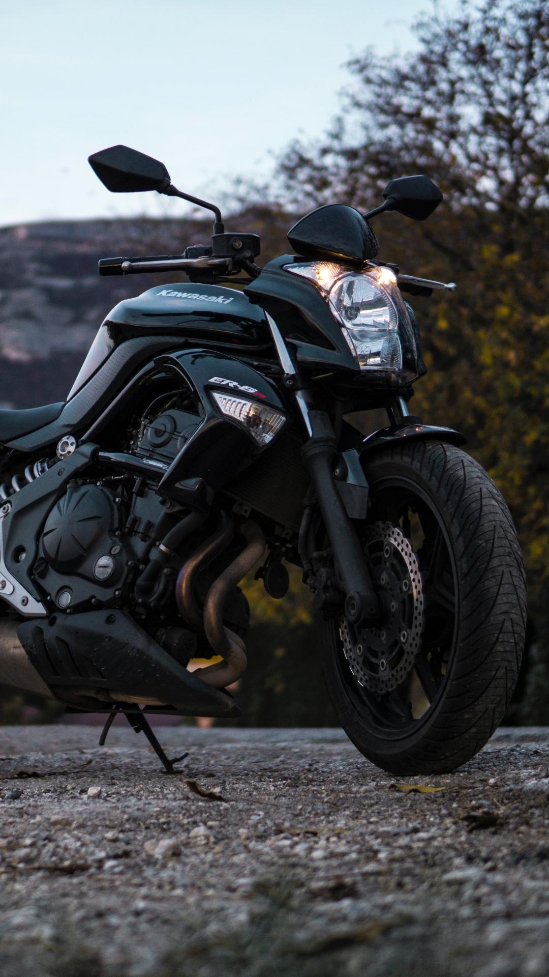 iphone wallpaper motorcycle road Motorbike