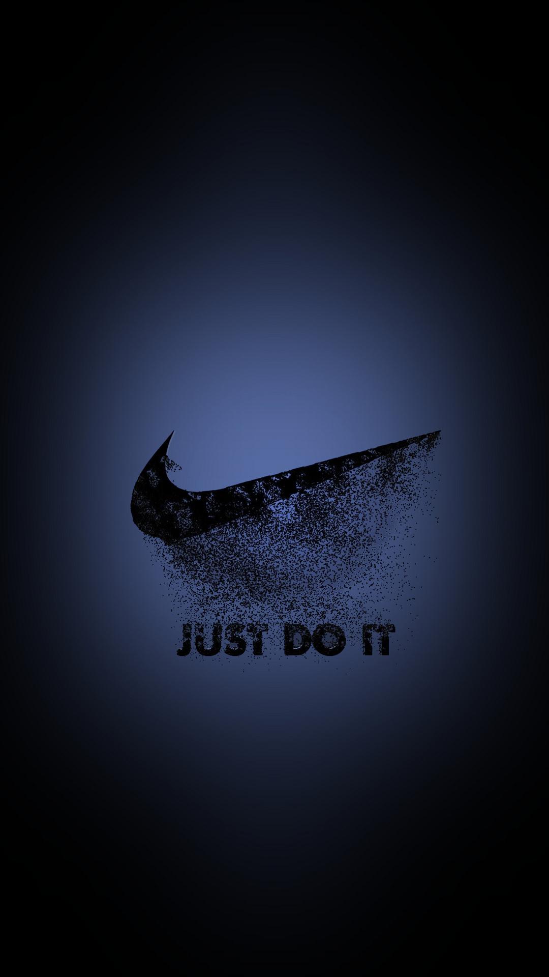 iPhone Wallpaper Nike Brands