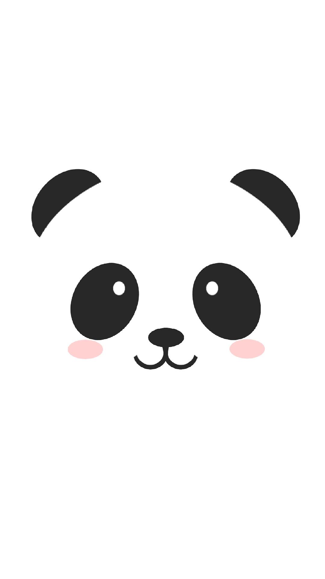 Panda Wallpaper For Iphone X 8 7 6