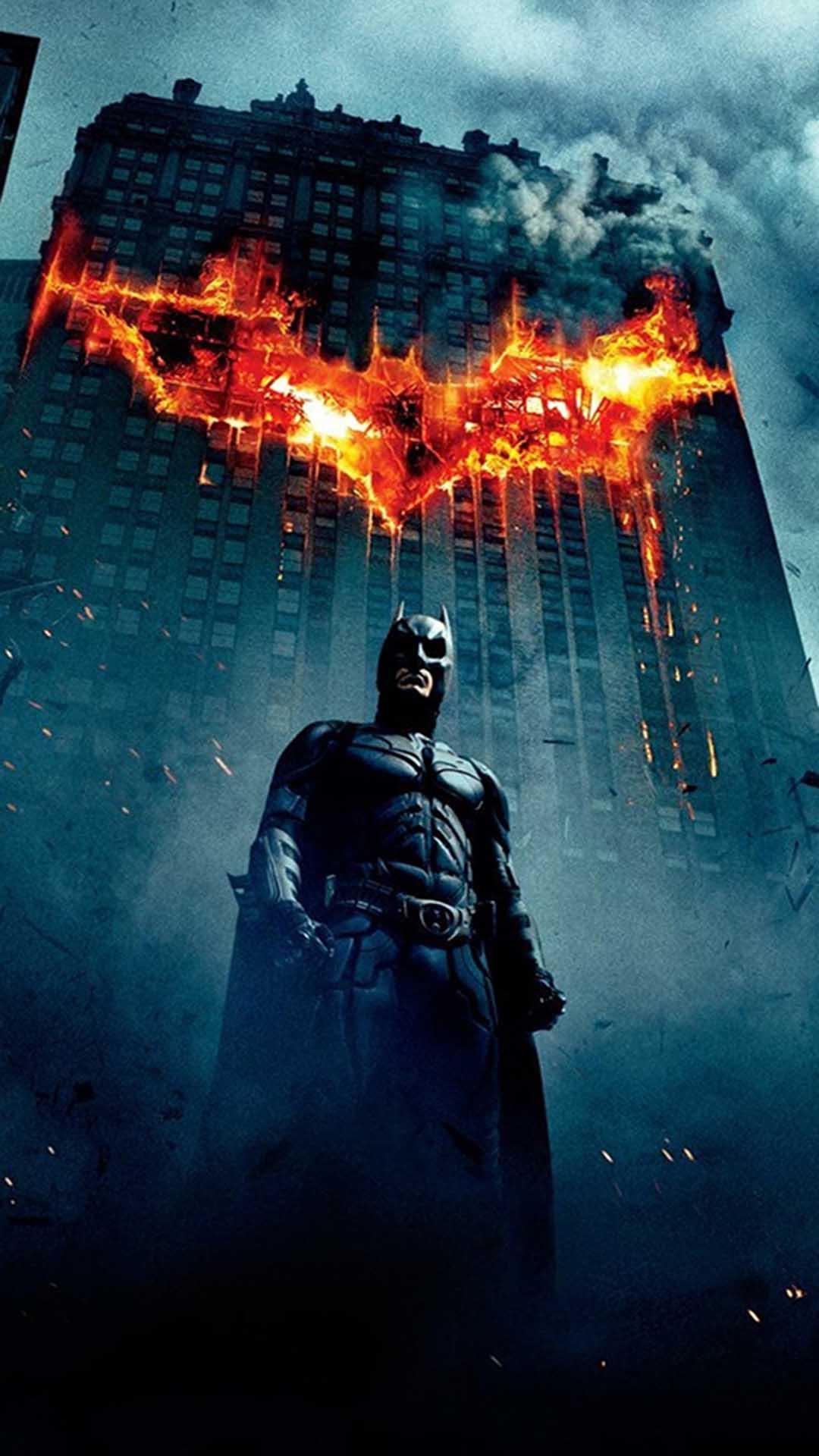 iPhone wallpaper batman dark knight Batman