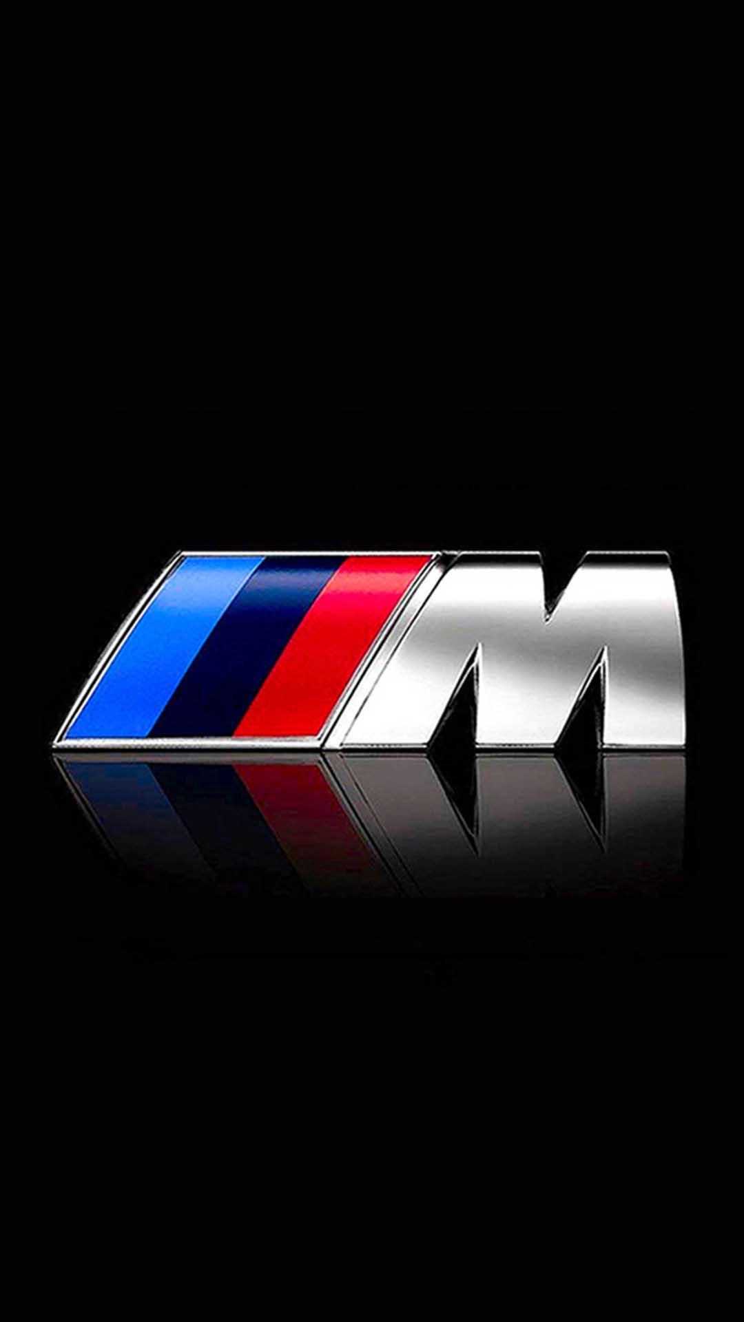 iPhone wallpaper bmw logo BMW