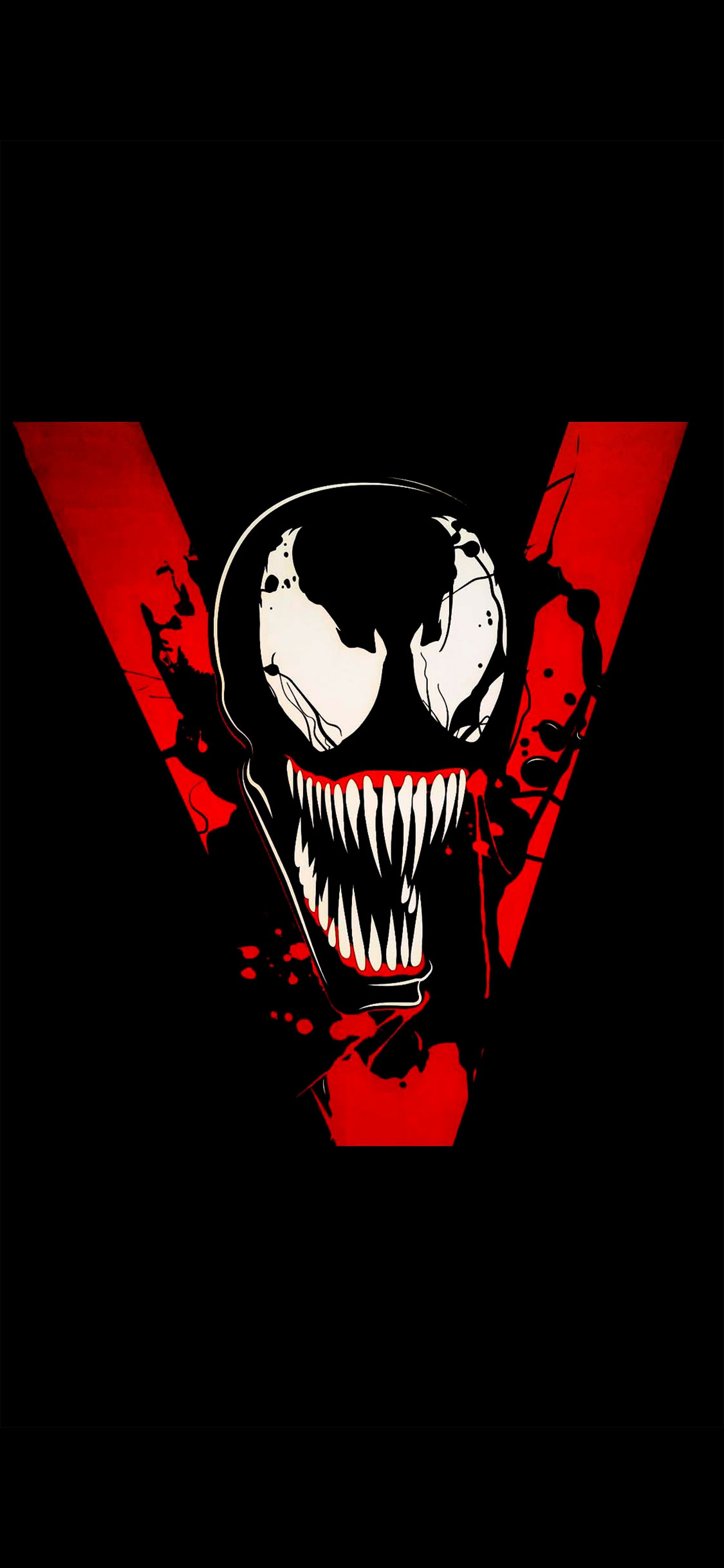 iPhone wallpaper venom2 Venom