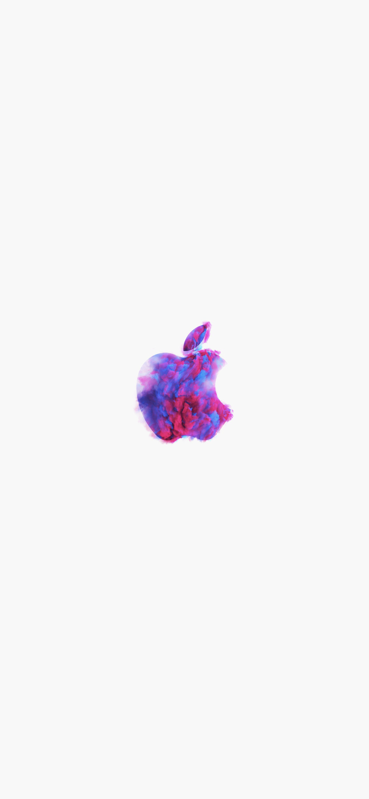 20 Apple logo