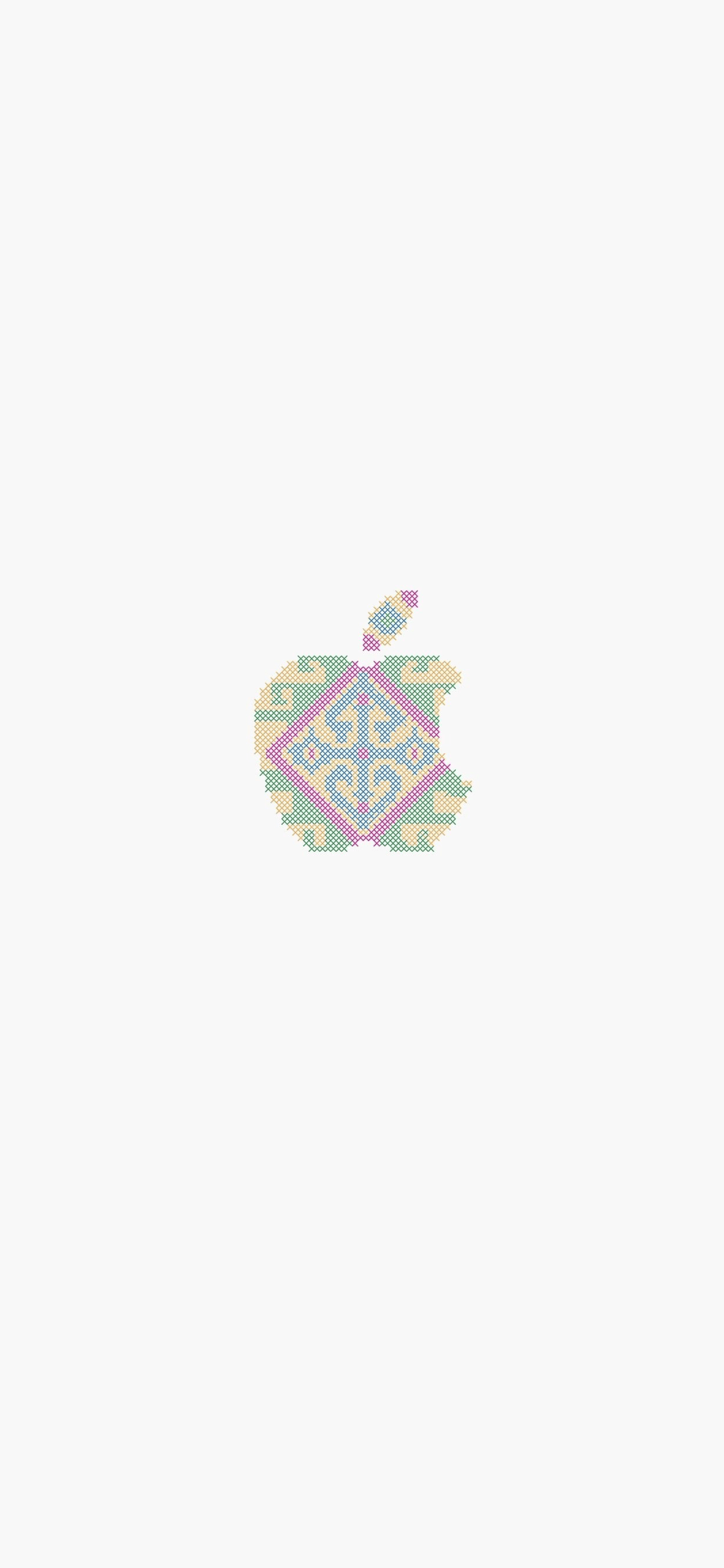 33 Apple logo