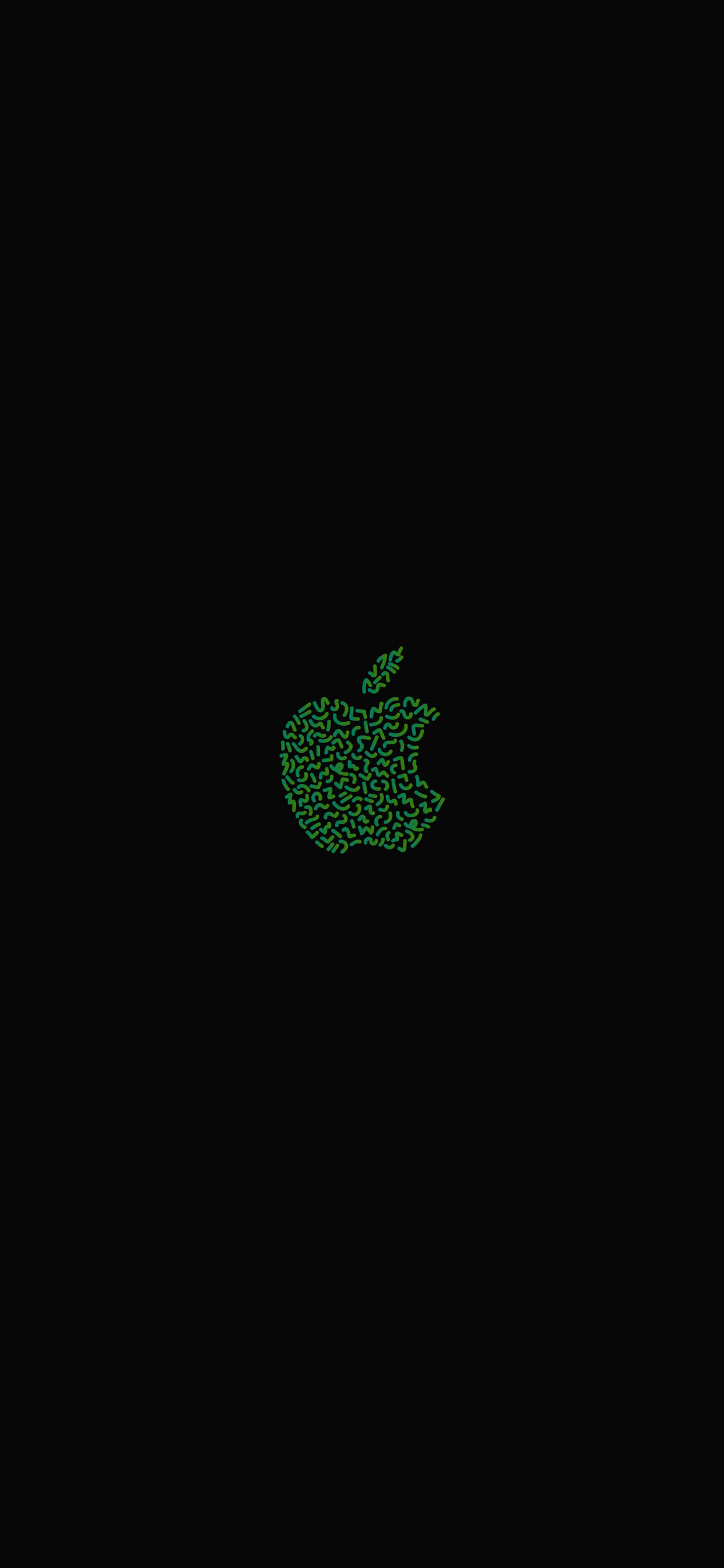 iPhone wallpaper apple logo 22 Apple logo