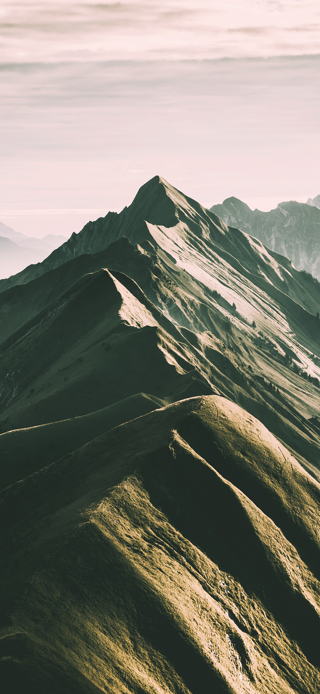 iPhone wallpaper mountains augsmatthorn Mountains