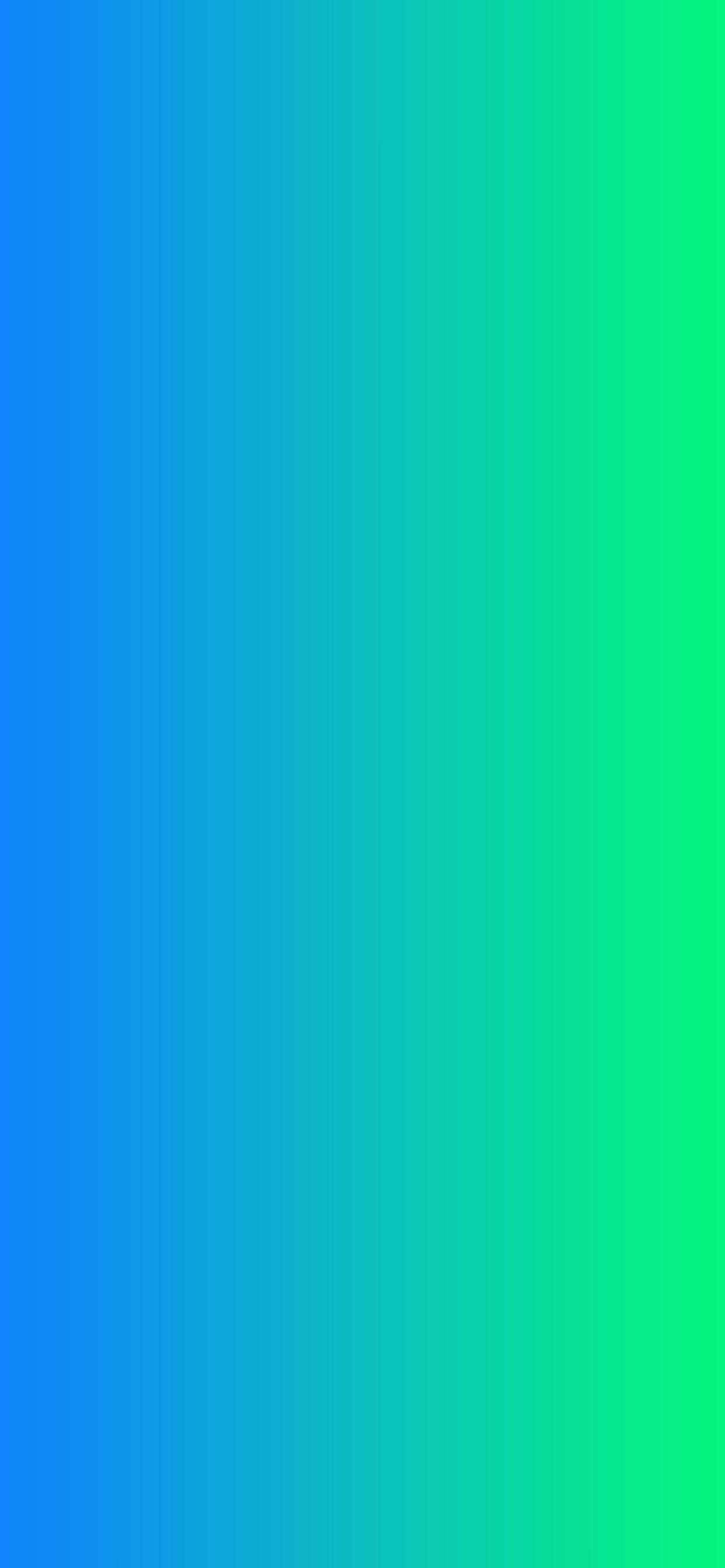 iPhone wallpaper gradient blue green Gradient colors