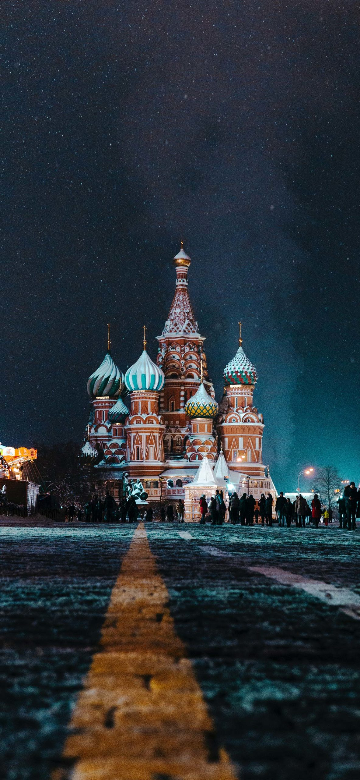 Iphone Wallpapers Moscow Saint Basils Cathedral scaled Moscow