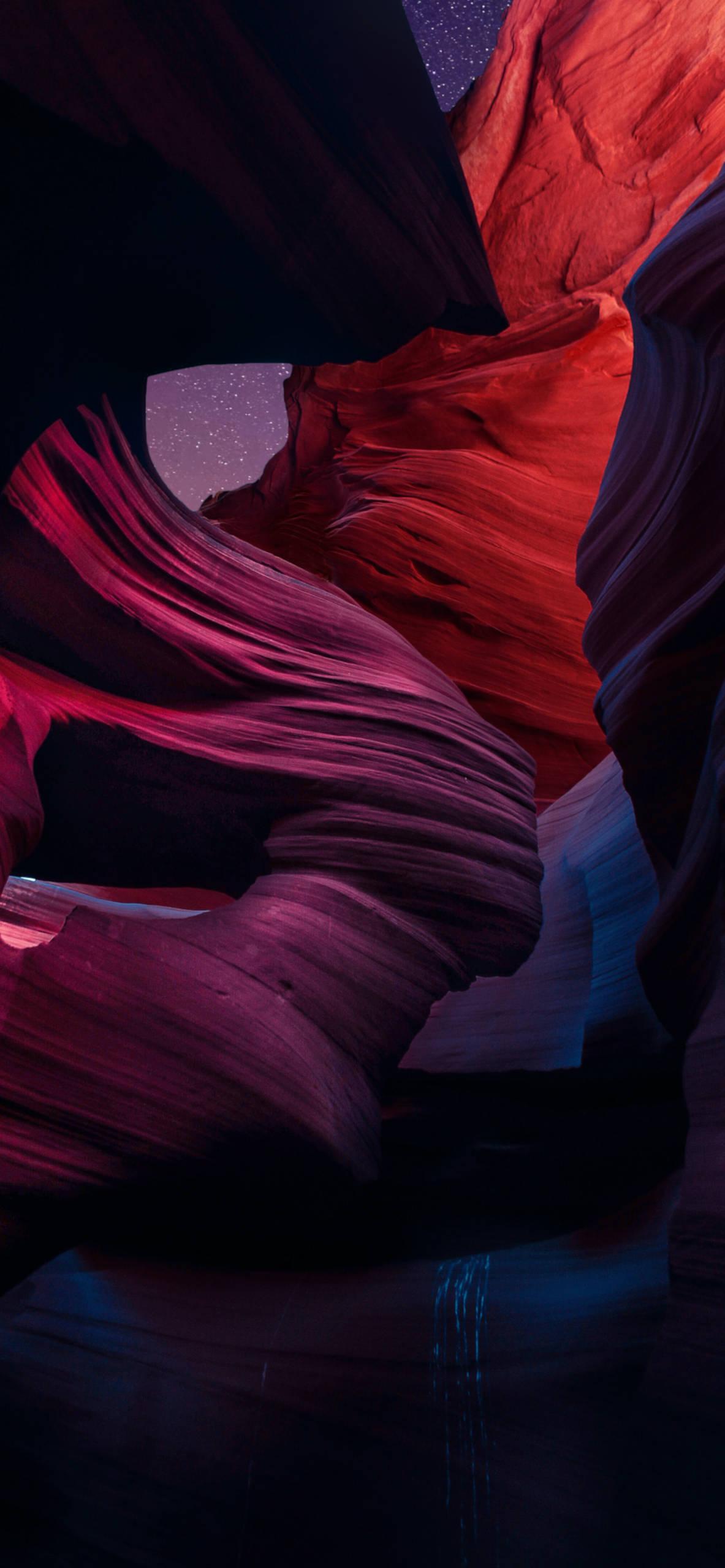 iPhone wallpapers antelope canyon usa Antelope Canyon