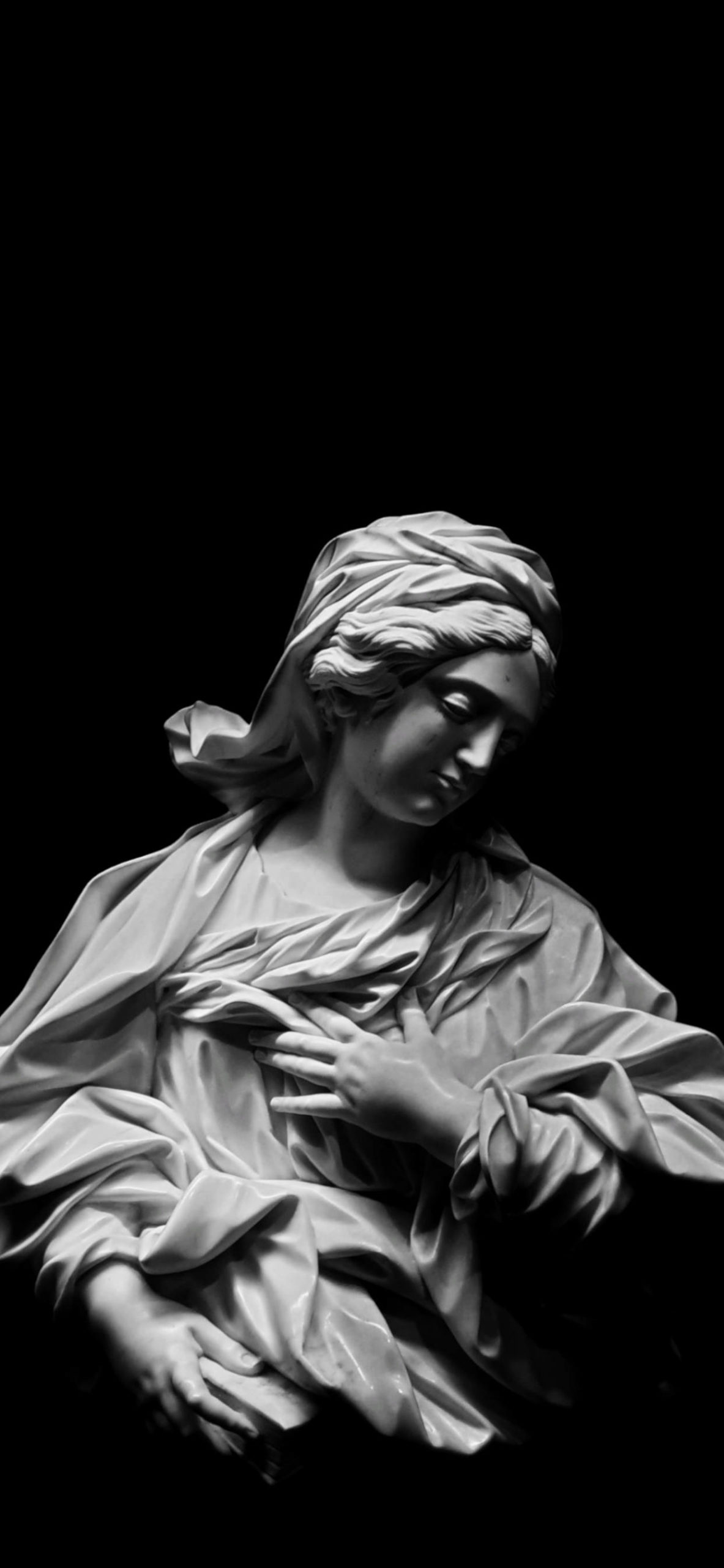 iPhone wallpapers sculpture women scaled Sculpture