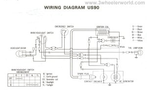 3 WHeeLeR WoRLDTech Help Honda Wiring Diagrams