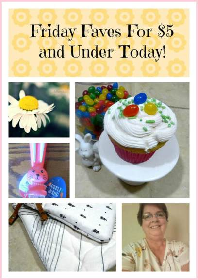 Friday Faves For $5.00 and Under Today! by 3 Winks Design