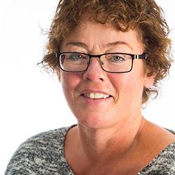 16. Marjo Dekker