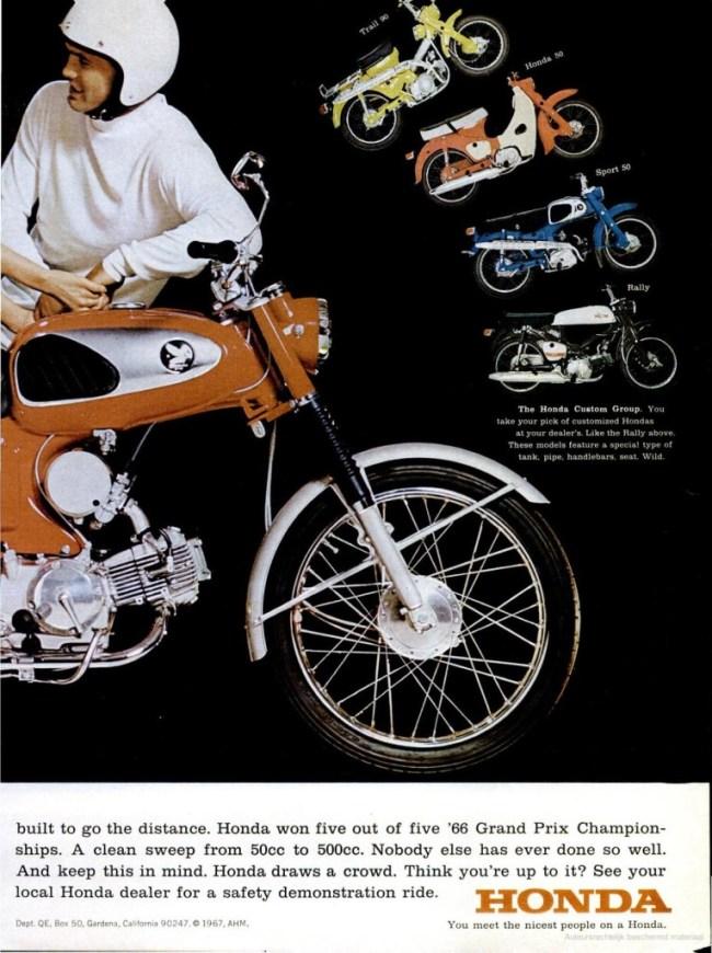 LIFE 7 juli 1967 (2)