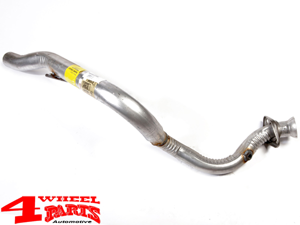 exhaust head pipe cherokee xj year 96 99 with 4 0 l 6 cyl