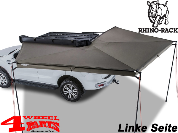 rhino rack batwing awning left side