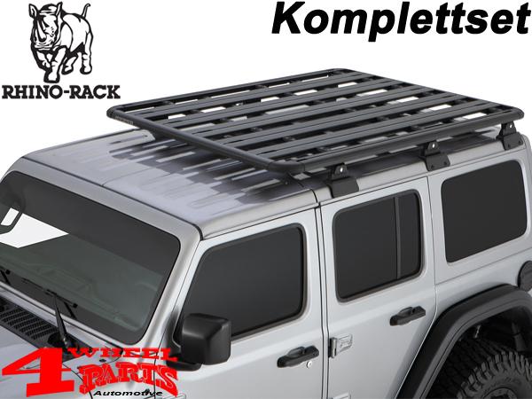 overhead rack rhino rack backbone