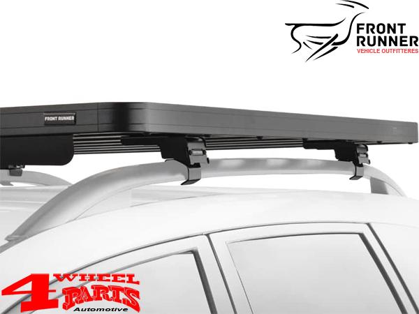 overhead roof rack grab on roof rails